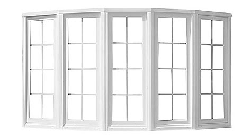 Replacement Bow Windows from Semko, Inc. - Chicago, IL