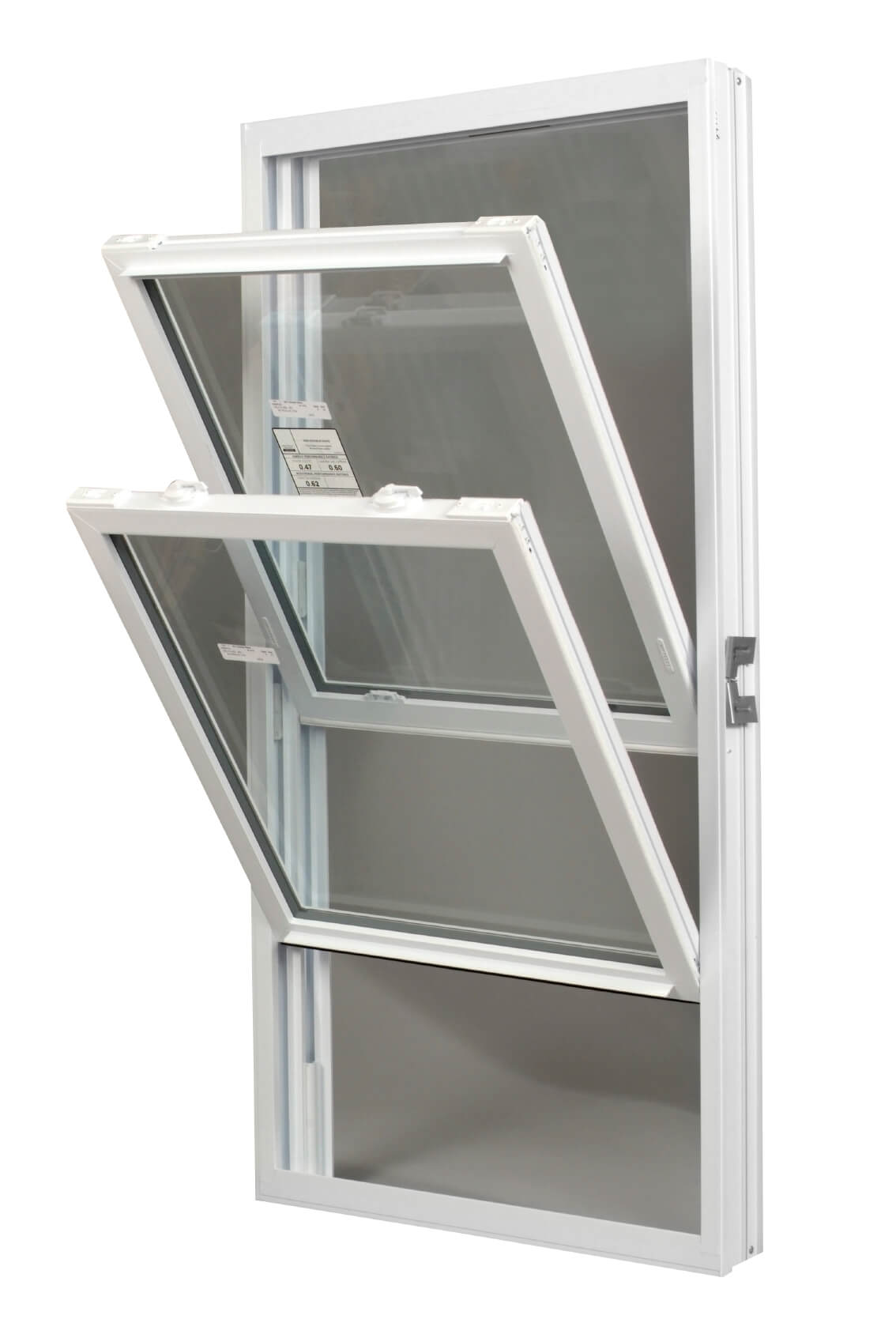 Double Hung Replacement Windows from Semko, Inc. - Chicago, IL
