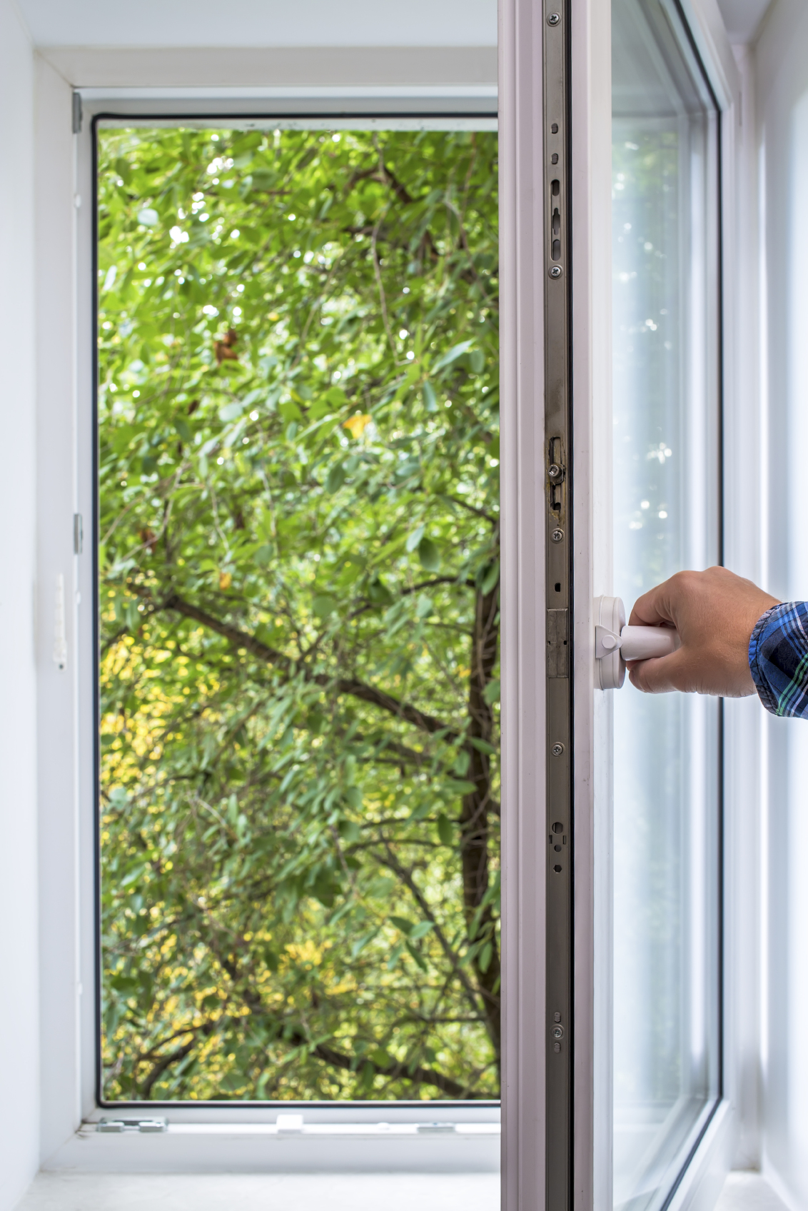 Replacement Turn & Tilt Windows from Semko, Inc. - Chicago, IL