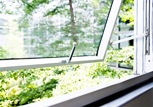 Replacement Awning Windows from Semko, Inc. - Chicago, IL